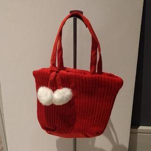 🌼🌸 Beautiful Santa Bag 🍀🌼🌸
